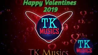 Thanimai Kadhal | Kannu Kulla Nikira En Kadhaliyea| Tamil Song | ReMiX | TK MUSICS .
