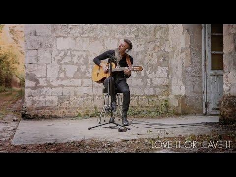 Asaf Avidan - In a Box II - Love It Or Leave It