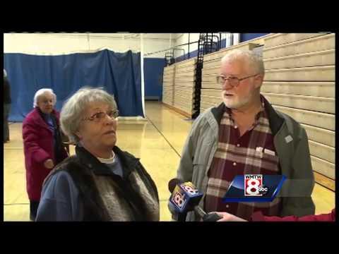 Voter excitement fuels big turnout for Maine GOP caucuses