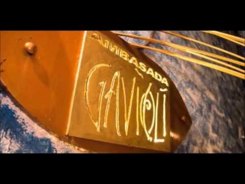 David Morales Live @ Ambasada Gavioli (2000)