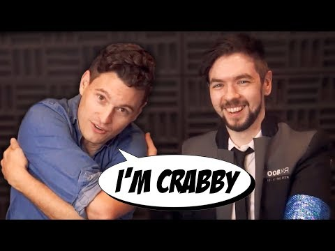WHICH DETROIT CHARACTER ARE YOU? w/ Bryan Dechart & Amelia Rose Blaire