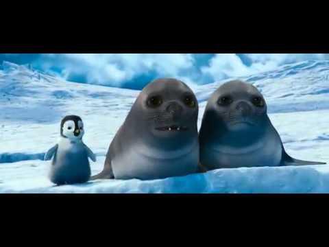 Happy Feet 2 - Trailer final en español