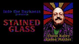 Stained Glass - v1 - Call of Cthulhu RPG