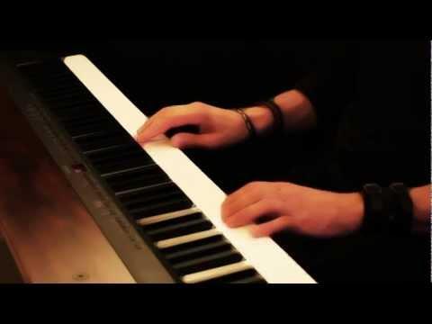 В Мире Животных Paul Mauriat Aloette - Ramirez  La Peregrinación piano cover