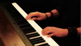 "В Мире Животных Paul Mauriat ""Aloette"" - Ramirez "" La Peregrinación"" piano cover"