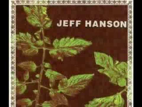 Jeff Hanson - Something About