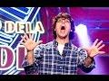 Luis Piedrahita: La tapa del WC I El Club de la Comedia