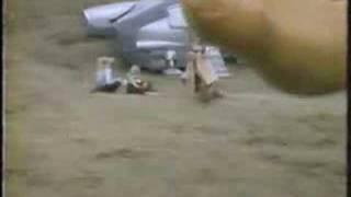 Josh Kirby:Time Warrior-Human Pets