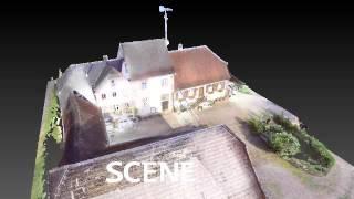 Evidences3D - Moulin de la Zinsel - Graufthal - Alsace