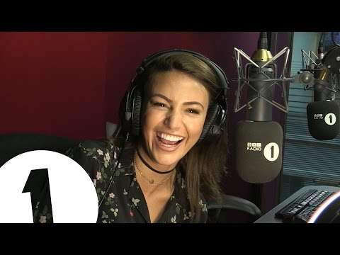 Michelle Keegan talks about Mark Wright negativity