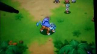 Pokemon Ranger: Guardian Signs- Ranger Sign Pt. 2