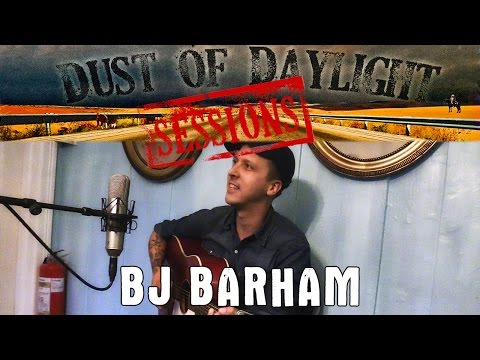 DoD Sessions  - BJ Barham (American Aquarium)