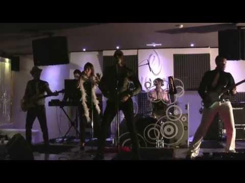 Dance Attraction - Disco Music Band - Locali, Live, Matrimoni, Eventi