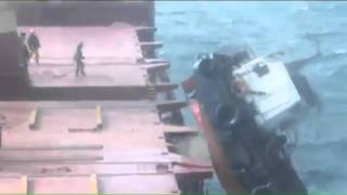 Russians Fail Recovering Boat (�� �� ... �����, ������)