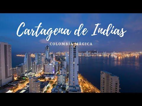 Cartagena de Indias- Cicerone TV Show