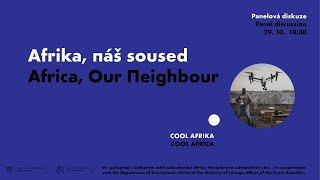 Inspiration Forum:  Africa, Our Neighbour