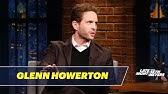 Glenn Howerton Explains Why He Is So Good at Playing Jerks - YouTube