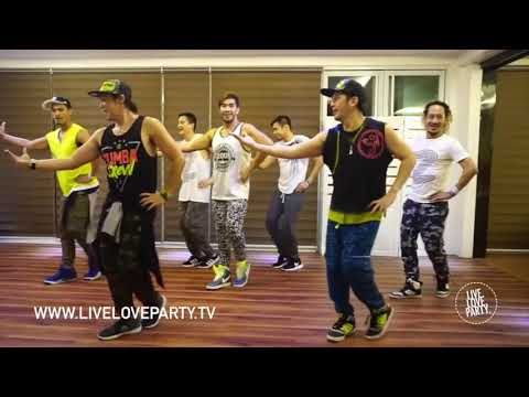 Beautiful Life   Zumba Dance steps  via torchbrowser com