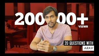 """Maruthava muttham was the stupidest thing I did""