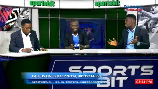 SuperScreen Sports Bit: Review Of NBA Week 4, EPL News And European Nations League