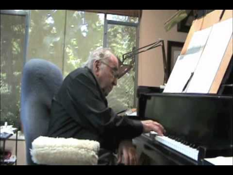 "Composer Portrait: William Kraft (Part 2: ""On Composing"")"