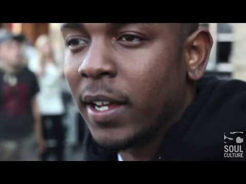 "Kendrick Lamar - My Favourite Verse (""The Heart Pt. 2"") | SoulCulture TV"