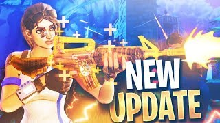 #1 DUO new MAP WIN STREAK (Fortnite: Battle Royale update) Fortnite Live Stream Gameplay Tips