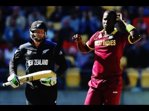 Live: New Zealand vs Windies, 1st ODI - Live Cricket Score