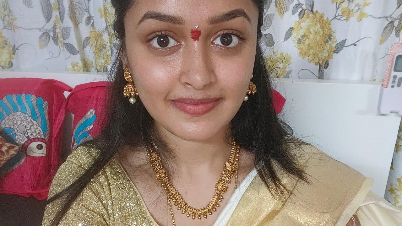 Happy Varalakshmi Vratham 😍