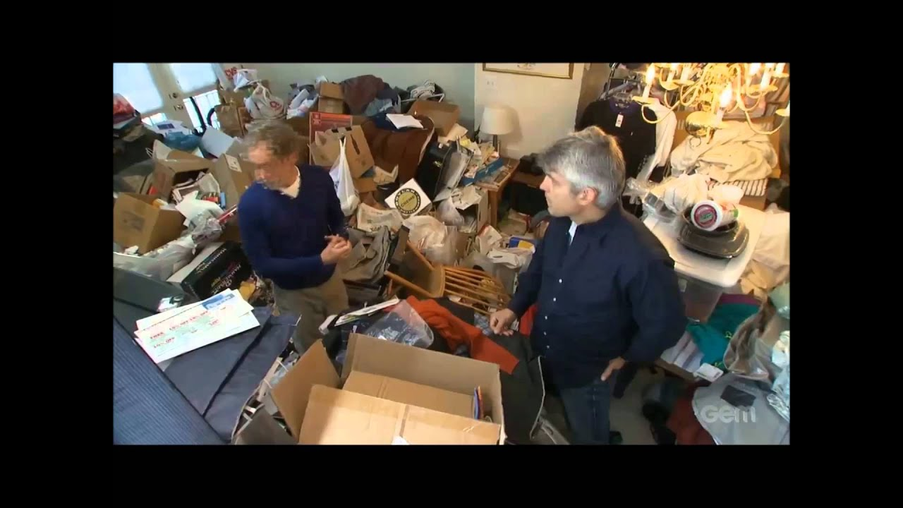 hoarding disorder The brains of people with hoarding disorder seem paralyzed by certain decisions.