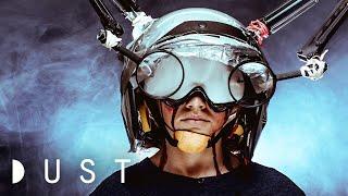 "Sci-Fi Short Film ""Lucid Nation"" | A DUST Exclusive Premiere"