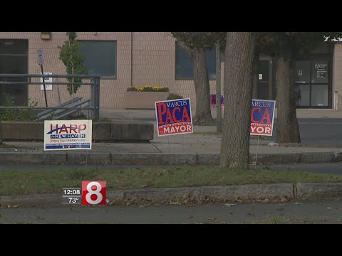 31 local communities holding primary elections Tuesday