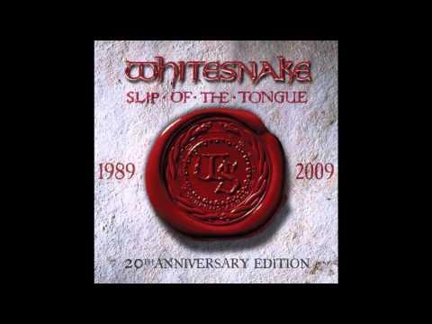 Whitesnake - Slow Poke Music (20th Anniversary Edition)