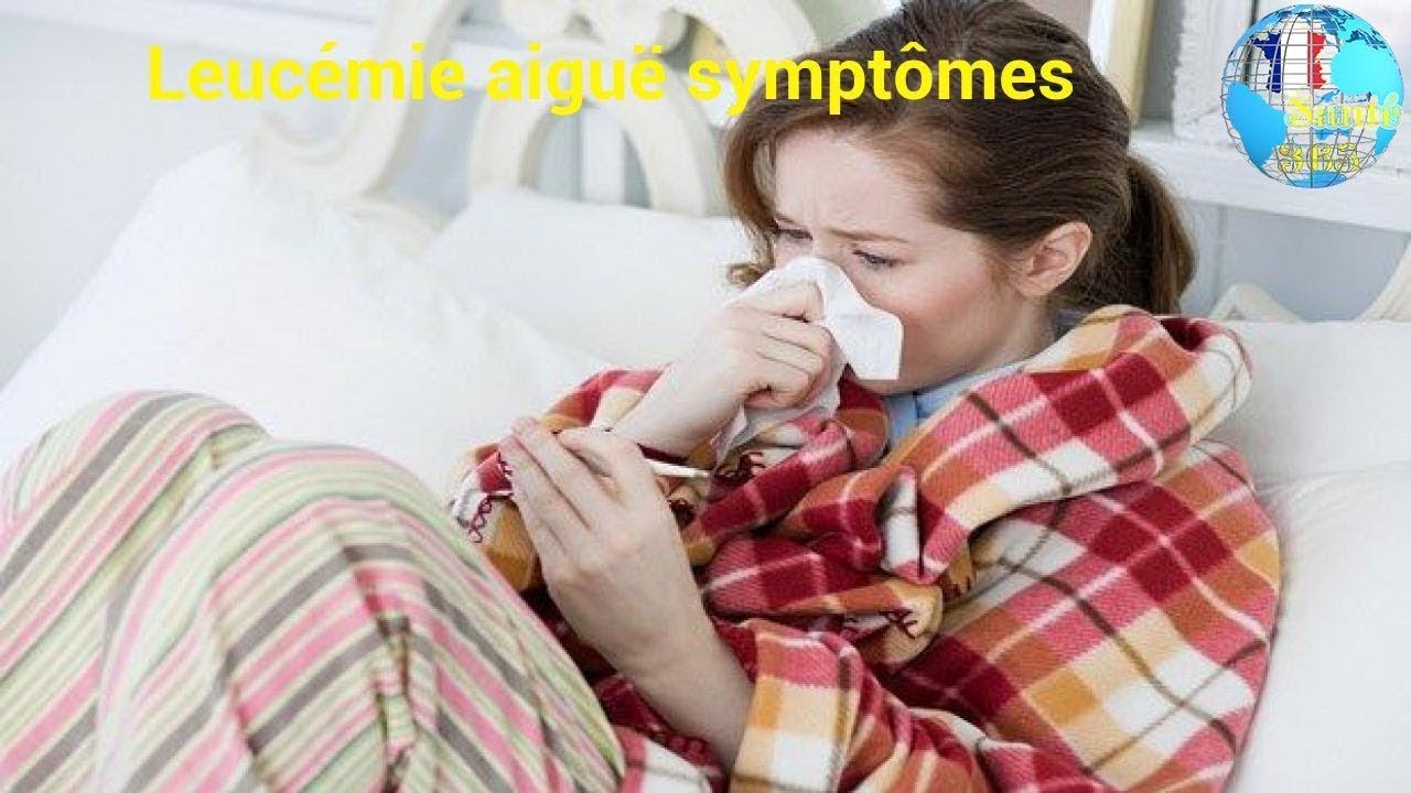 Download Leucémie aiguë symptômes