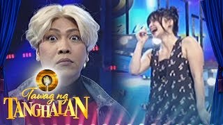 Tawag ng Tanghalan: What do men hate about their girlfriends?