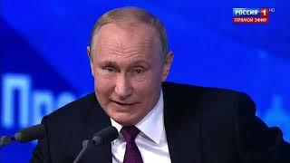 Путин про угрозу ЯДЕРНОЙ ВОЙНЫ между Россией и США