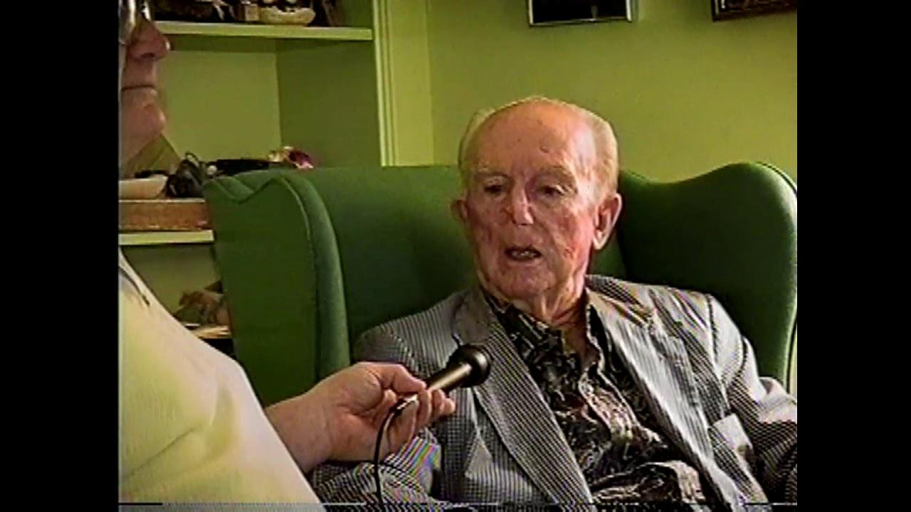 OLC - Dr. Arthur DeGrandpre  5-11-01