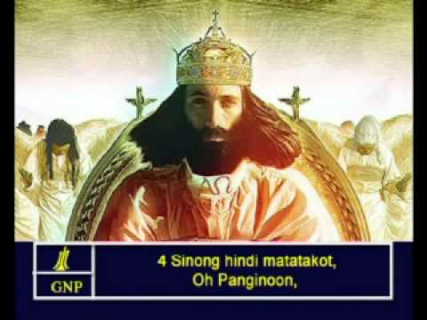Revelation 15 Tagalog (Filipino) Picture Bible