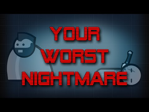 Your Worst Nightmare Challenge - Prison Architect