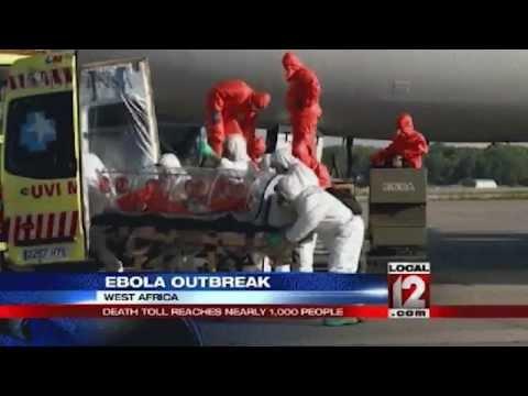 8.19. EBOLA UPDATE! SHOOT; UAE INDIA KOREA KENYA; PLAGUE Villages; 1200 DEAD   See DESCRIPTION