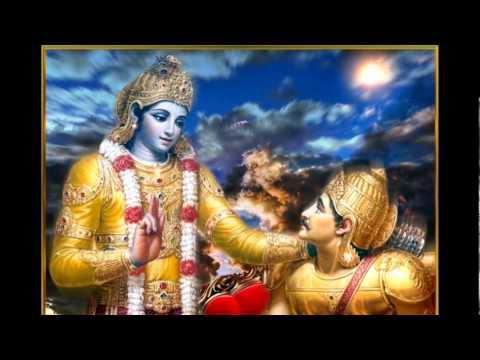 Divine Shree Krishna in Dashavatar's Mukunda-Mukunda Song