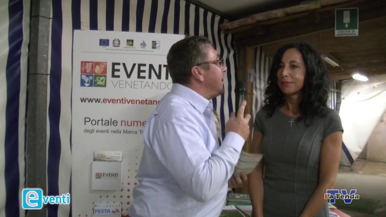 EVENTI - Corbanese di Tarzo: Festa Settembrina