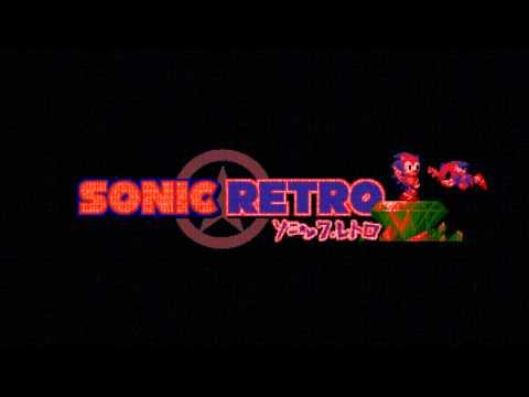 Ordinary Sonic Retro (Fan-Made)