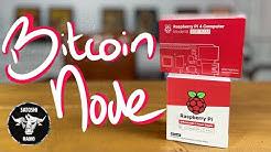 Bitcoin Node maken met een Raspberry Pi 4 en MyNode [English CC] - [Deel 1] - Satoshi Radio