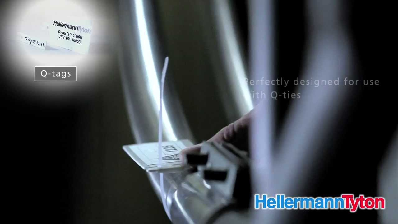 8fae0058cc64 Cable ties expertise | HellermannTyton
