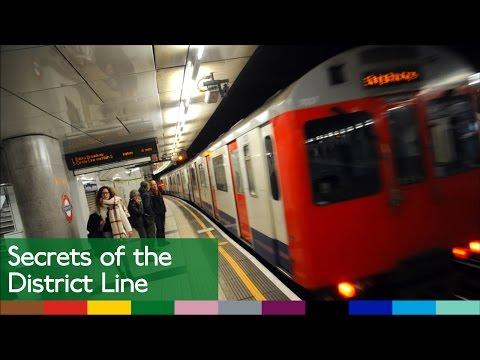 Secrets of the District Line