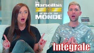 Jelena (LMvsMonde2) attaque violemment Manon Marsault et Julien Tanti! C'est Hard!