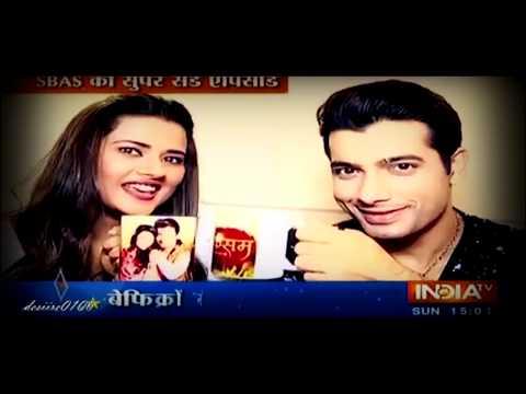 KraSha  (Kratika & Sharad) last interview...