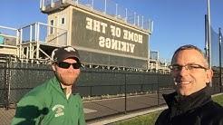 Q&A with HVCC Lacrosse Coach Matt Johnson