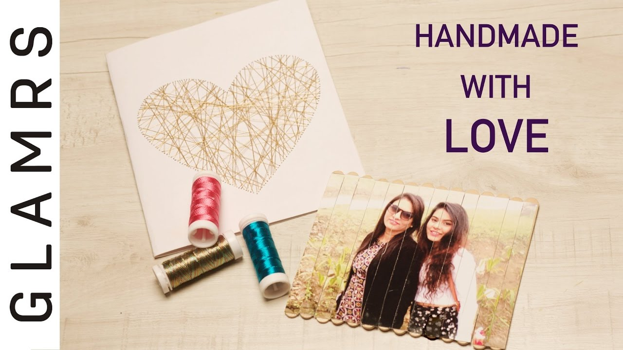Diy Mother S Day Gift Ideas Last Minute Cheap Affordable Gifts Youtube